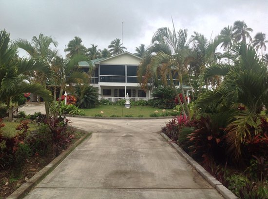 Meadowview Lodge