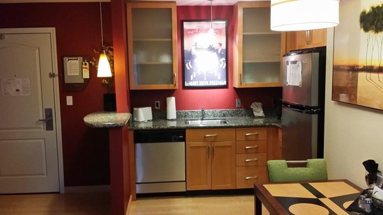 Residence Inn Fredericksburg : Everything you need