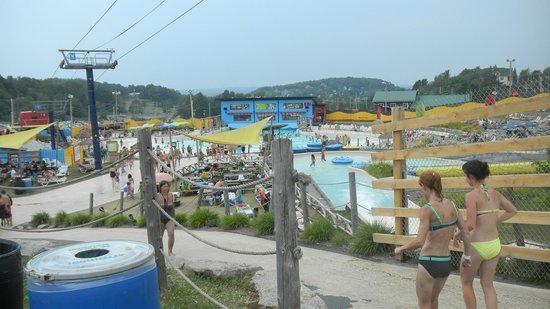 Parc aquatique ski bromont ce qu 39 il faut savoir pour for Hotel parc aquatique interieur quebec