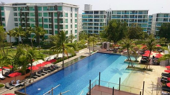 Amari Hua Hin : Pool