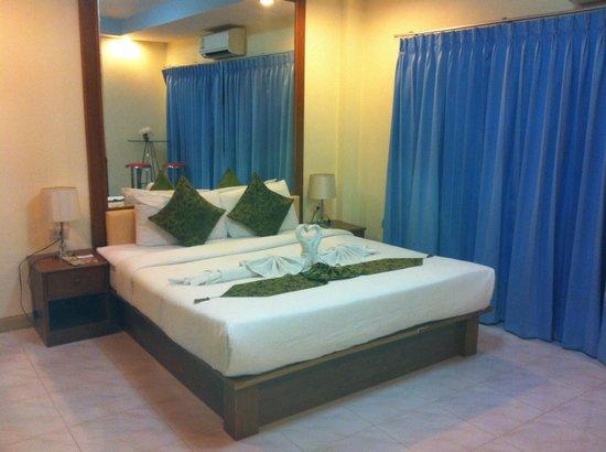 Baan Havaree Resort: Our room in baan havaree! Really nice!