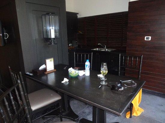 Malisa Villa Suites: Villa 1204