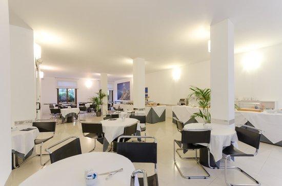 Hotel Santoni Freelosophy: Breakfast Buffet