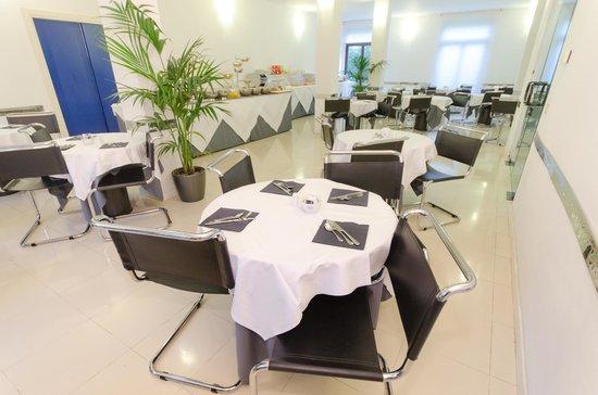 Hotel Santoni Freestyle: Breakfast Buffet
