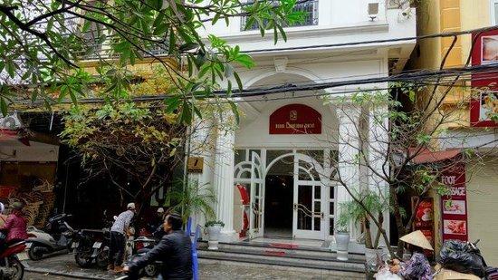 Hanoi Boutique Hotel & Spa: Hanoi Boutique Hotel1