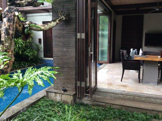 Le Jardin Villas: 4