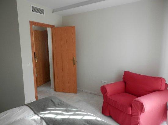 SleepinSevilla Apartaments: camera