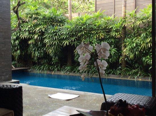 Le Jardin Villas, Seminyak: 7