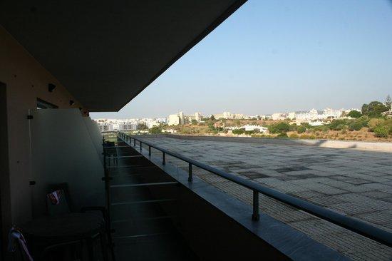 Vila Gale Lagos: Fantasticas vistas cutres desde la habitación