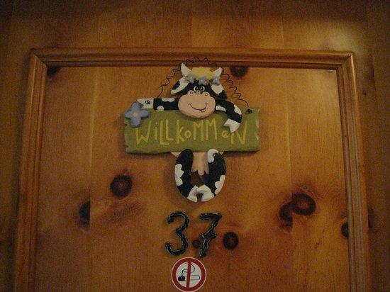 Hotel Excelsior : 37号室