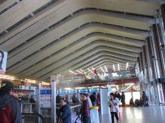 Stazione Termini: Termini Station