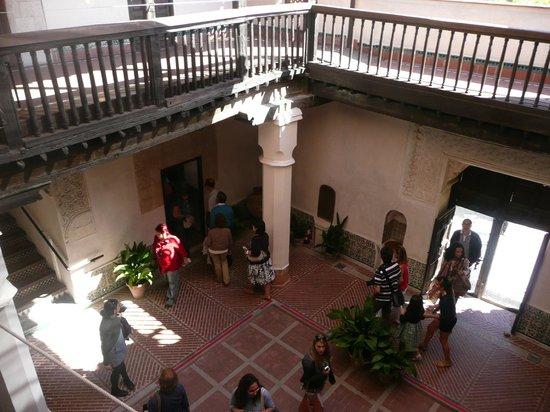 Museo del Greco : La Casa-Museo de El Greco Toledo
