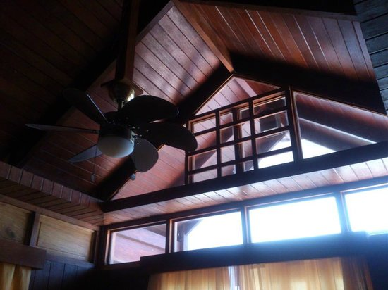 Entalula: room ceiling fan