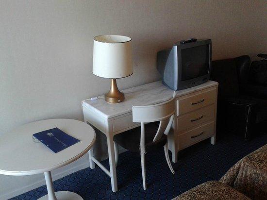 Astir Hotel: Παλιές καλές εποχές