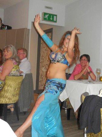 Indian Restaurant Stoke