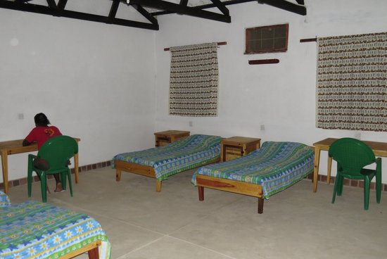 Ulisa Bay Lodge: Dorm