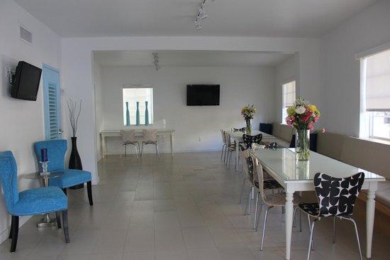 Aqua Hotel and Suites: Hotel