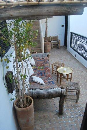 Riad Shambala : Lugar de relax