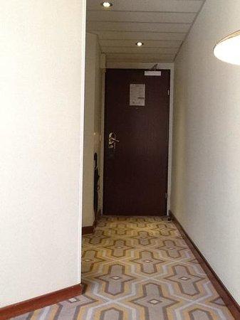 Hotel Am Konzerthaus Vienna MGallery by Sofitel: номер 601