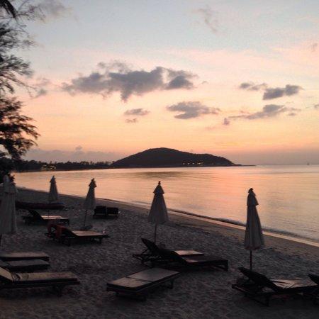 Kanok Buri Resort: ....