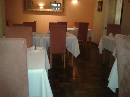 The Flame Tree Madeira: Restaurant 2