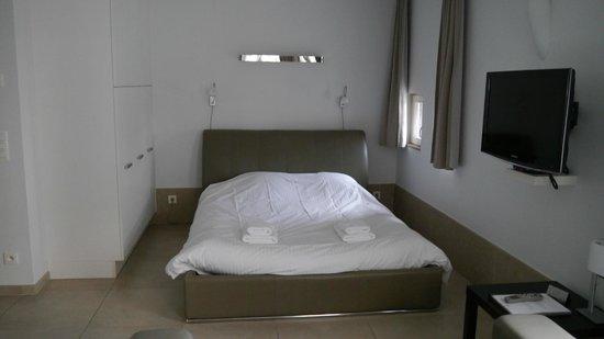 Place 2 Stay: Coté chambre