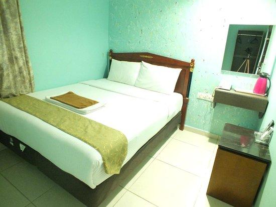 Hotel Al Jafs