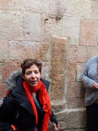 Touring Israel Luxury Day Tours: Station du Chemin de Croix
