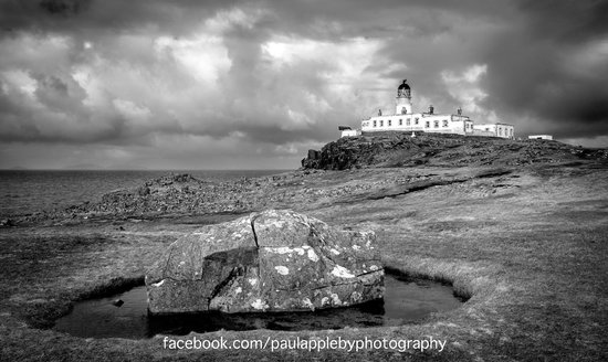 Glendale, UK: Neist Point Lighthouse 2