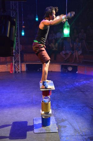 Phare, The Cambodian Circus: phrare