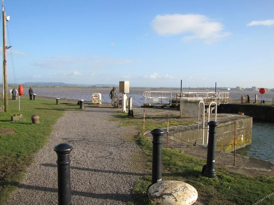 Lydney United Kingdom  city pictures gallery : Lydney Harbour Picture of Lydney Harbour, Lydney TripAdvisor