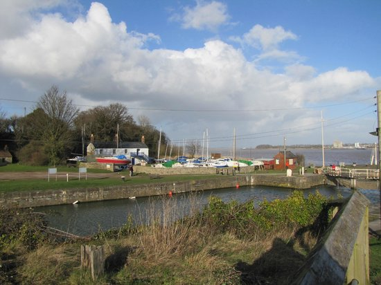 Lydney United Kingdom  city photo : Lydney Harbour Picture of Lydney Harbour, Lydney TripAdvisor