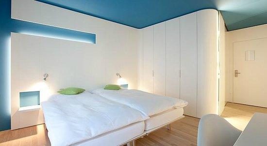 Hotel Dom: Doppelzimmer