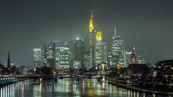 Biertonne Frankfurt
