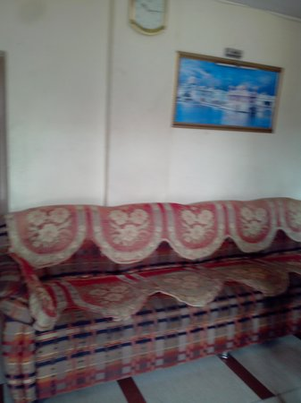 Hotel Mukut