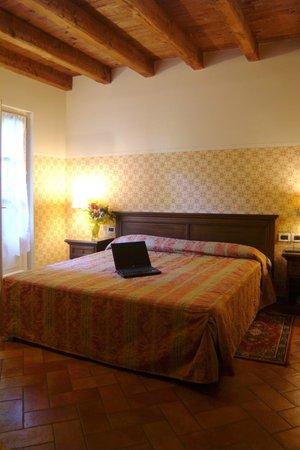 Hotel Antica Villa: Le nostre camere