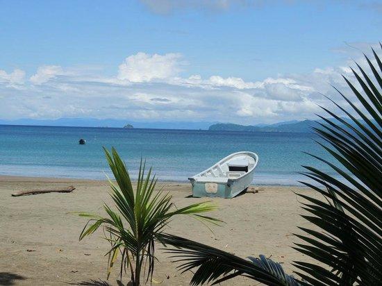 Kolumbien: Playa Huina, Bahía Solano Chocó