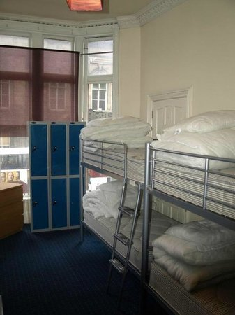 Boutique Backpackers: New beds, clean rooms