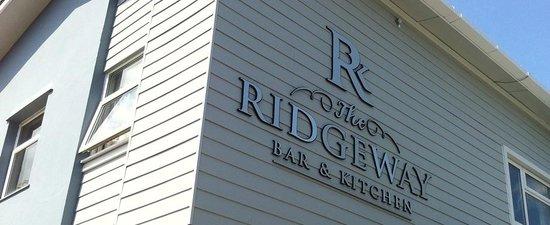 The Ridgeway Bar And Kitchen Tripadvisor