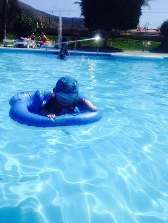 TRYP Tenerife : Pool