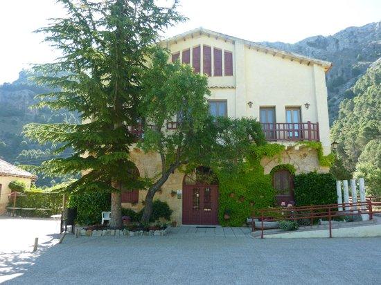 Hotel Riogazas