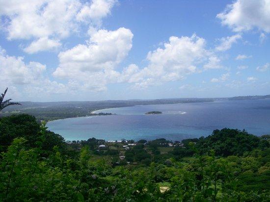 The Summit Gardens Vanuatu: Summit Gardens