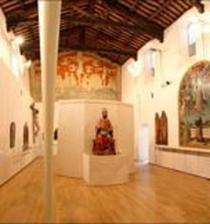 Museo Civico e Diocesano. Raccolta Archeologica