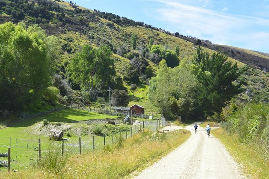 Offtrack MTB Tours - Day Tours: on the route