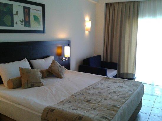 Yasmin Resort Bodrum : standart club oda