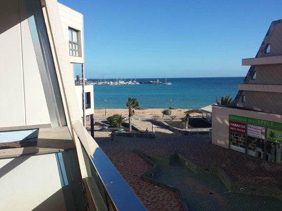 Geranios Suites & Spa Hotel: vistas desde la terraza