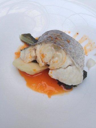 Restaurante A Tafona: ...