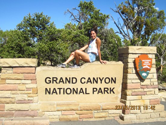 Red Rock Canyon National Conservation Area: EXPERIENCIA UNICA