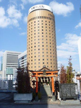 Fukunaga Inari Daimyojin