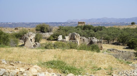 Ancient Aptera: Aptera